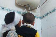 Cần biết - Vạch trần mối hiểm họa đe dọa tính mạng bất kỳ ai trong phòng tắm