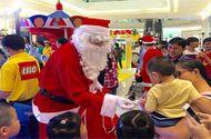 """Huyện Nhà Bè rút văn bản """"cấm tổ chức hoạt động mừng Giáng sinh trong trường học"""""""