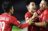 Tin tức - Vé chung kết Việt Nam vs Malaysia tại Mỹ Đình dự kiến mở bán online từ 10/12