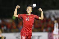 Tin tức - Ngôi sao đang lên của đội tuyển Việt Nam nhận lương 10 triệu/tháng