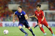 Tin tức - Đội hình tiêu biểu bán kết AFF Cup 2018 gọi tên cầu thủ nào của Việt Nam?