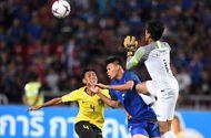"""Tin tức - Malaysia quyết tâm đánh bại Việt Nam, đòi lại """"món nợ"""" thua trận ở vòng bảng """