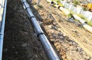 Cần biết - Ứng dụng thành công ống kéo gang cầu DN800 của Xinxing
