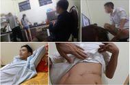 """Tin tức - Triệt phá """"trại"""" nuôi người lấy thận ở Hà Nội"""
