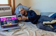 """""""Cái bang"""" thời công nghệ: Lướt web mỗi ngày, nhàn nhã kiếm 4.000 USD mỗi tháng"""