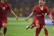 Tin tức - Đội tuyển Việt Nam tiếp tục tạo cơn sốt hiếm có trong lịch sử truyền hình xứ sở kim chi