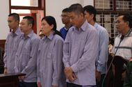 Tin tức - Vụ buôn lậu gần 5 triệu lít xăng: Nữ tổng giám đốc hám lợi lĩnh hơn 13 năm tù