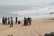 Tin tức - Bàng hoàng phát hiện thi thể không nguyên vẹn trên bờ biển