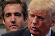 Tin thế giới - Cựu luật sư Michael Cohen lĩnh án 3 năm tù, Tổng thống Trump nói gì?