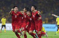 Tin tức - Thành tích ấn tượng vượt xa các đội khác của Việt Nam tại AFF Cup 2018
