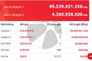 """Tin tức - Kết quả xổ số Vietlott hôm nay 13/12/2018: Jackpot hơn 49 tỷ đồng vẫn bị """"chê"""""""