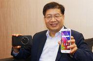 """Bỏ lại 25 năm nhiệt huyết tại Asus, CEO Jerry Shen kiên quyết """"dứt áo ra đi"""""""