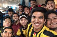 Tin thế giới - Tiết lộ thời điểm Bộ trưởng 26 tuổi của Malaysia sẽ sang Việt Nam xem trận chung kết AFF Cup 2018