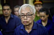 """Tin tức - Ông Trần Phương Bình nghẹn ngào: """"Nếu có kiếp sau, xin được làm thân trâu ngựa để chuộc lỗi"""""""
