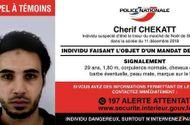 Tin thế giới - Cảnh sát Pháp tiêu diệt nghi phạm xả súng tại chợ Giáng sinh ở Strasbourg