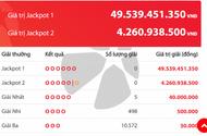 Tin tức - Kết quả xổ số Vietlott hôm nay 15/12/2018: Tìm bộ số trúng Jackpot hơn 49 tỷ đồng