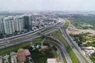 Kinh doanh - Bất động sản quận 2 'lên ngôi' nhờ hạ tầng