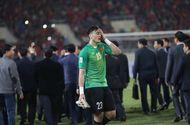 Tin tức - Bố mẹ Đặng Văn Lâm quá lo lắng, không dám xem con trai thi đấu