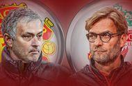 Liverpool vs MU 23h ngày 16/12: Bẫy chờ Quỷ đỏ?