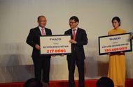 Doanh nghiệp thưởng 100 ngàn USD, HLV Park Hang-seo 'trao tay' ngay làm từ thiện