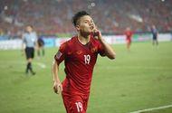 Tin tức - AFC chọn Quang Hải vào Top 10 cầu thủ trẻ xuất sắc nhất châu Á