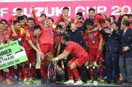 Tin tức - Truyền thông Malaysia thừa nhận Việt Nam xứng đáng vô địch AFF Cup 2018
