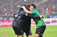 Tin tức - Bức thư đầy xúc động của mẹ Văn Lâm gửi người hâm mộ Việt Nam sau chiến thắng AFF Cup 2018