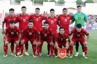 """Tin tức - Đội tuyển Việt Nam sẽ qua 2 màn """"thử lửa"""" trước khi bước vào VCK Asian Cup 2019"""