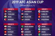 Lịch thi đấu chi tiết của tuyển Việt Nam tại Asian Cup 2019 và khung giờ phát sóng trên VTV