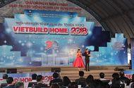 Cần biết - Tập đoàn Tân Á Đại Thành tham dự Triển lãm quốc tế Vietbuild 2018