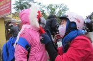 Tin tức - Rét đậm ở miền Bắc, học sinh tiếp tục được nghỉ sau Tết Dương lịch