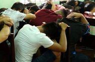 Tin tức - Đồng Nai: Đột kích quán bar, phát hiện 66 đối tượng dương tính với ma túy