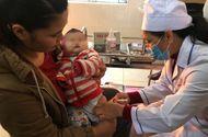 Tin tức - Điều tra vụ cháu bé 70 ngày tuổi tử vong sau tiêm vaccine ComBe Five
