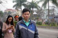 Tin tức - Bác sĩ Hoàng Công Lương đến tòa, tiết lộ nguyên nhân bị bệnh trầm cảm