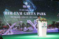 Kinh doanh - Him Lam Green Park gây ấn tượng ngay trong ngày đầu ra mắt dự án