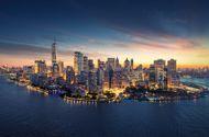 """Kinh doanh - Cuộc sống trong mơ - Từ Manhattan nước Mỹ đến """"Manhattan"""" Sài Gòn"""