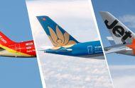 Tin tức - Nên đặt vé máy bay dịp Tết Nguyên đán ngày nào để được rẻ nhất?