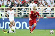 Asian Cup 2019: Bố tiền đạo Văn Toàn dự đoán Việt Nam sẽ thắng Yemen 2-1