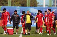 Đội hình trận Việt Nam - Yemen: Khó dự đoán chiến thuật của HLV Park Hang-seo