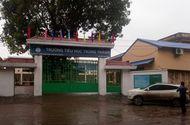 """Bị """"tố"""" phạt hàng loạt học sinh tự tát 50 cái vào mặt, cô giáo ở Thái Nguyên nói gì?"""