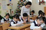 """Cấp chứng chỉ hành nghề cho nhà giáo: Không giảm được tiêu cực, thêm áp lực kiểu """"mua dây buộc mình"""""""