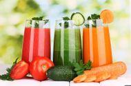 Thực phẩm - Phục hồi chức năng thận bằng chế độ dinh dưỡng