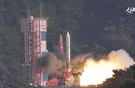 """Sau 1 ngày trì hoãn, vệ tinh Micro Dragon """"made in Việt Nam"""" được phóng vào quỹ đạo"""