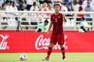 Ba trụ cột của ĐT Việt Nam có thể ngồi ngoài nếu thắng Jordan