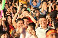 Hàng triệu CĐV vỡ òa hạnh phúc, đổ ra đường mừng đội tuyển Việt Nam lập kỳ tích tại Asian Cup 2019