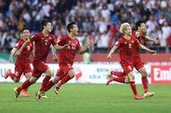 Lịch thi đấu tứ kết Asian Cup của đội tuyển Việt Nam: Đối thủ nào sẽ được gọi tên?