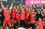 Tin tức - Nhìn lại một năm đại cát của bóng đá Việt Nam