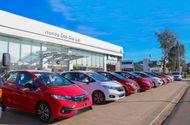 Kinh doanh - Honda Ô tô Gia Lai, nhìn lại chặng đường 1 năm