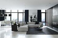 Cần biết - 6 ý tưởng mới lạ phối màu sơn phòng khách thêm hiện đại và đẹp mắt