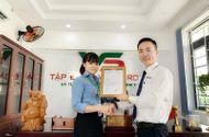 Cần biết - Tập Đoàn Vsetgroup bổ nhiệm vị trí Giám đốc Công ty Cổ phần Dịch vụ Giải trí Khang Anh